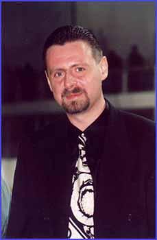 Президент Ф.К. Динамо СПб Сергей Николаевич Амелин с 2000 по декбрь 2003 года.