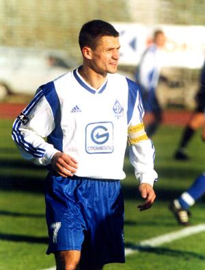 Андрей Плетнев.