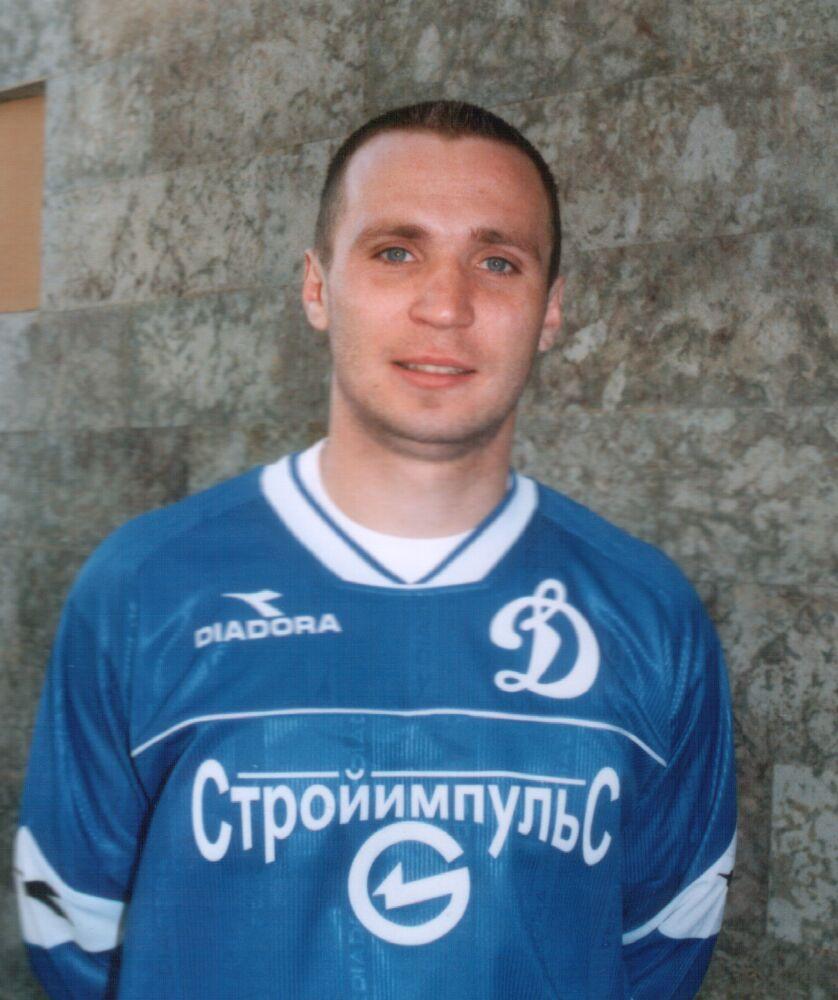 Евгений Халитов.