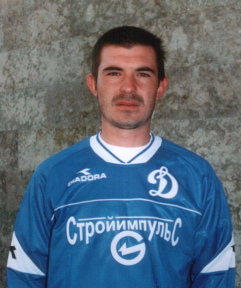 Константин Лепехин.