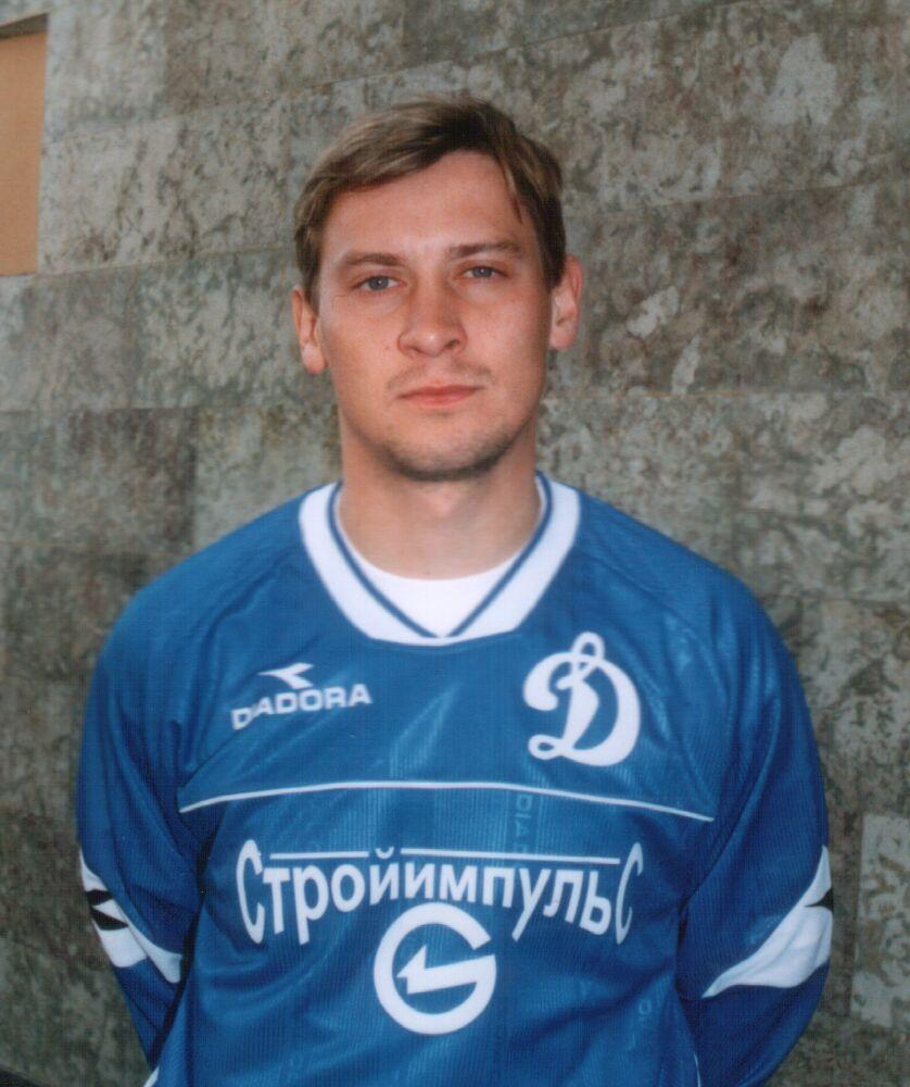 Михаил Лунин.