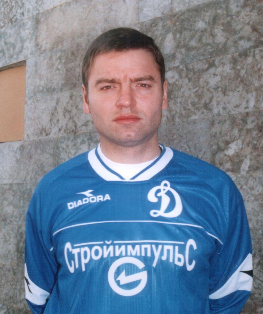 Роман Орещук.