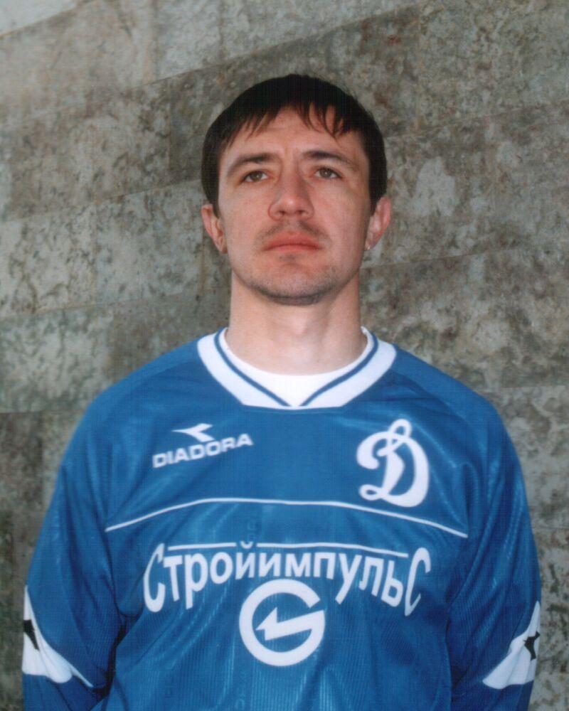 Игорь Палачев.
