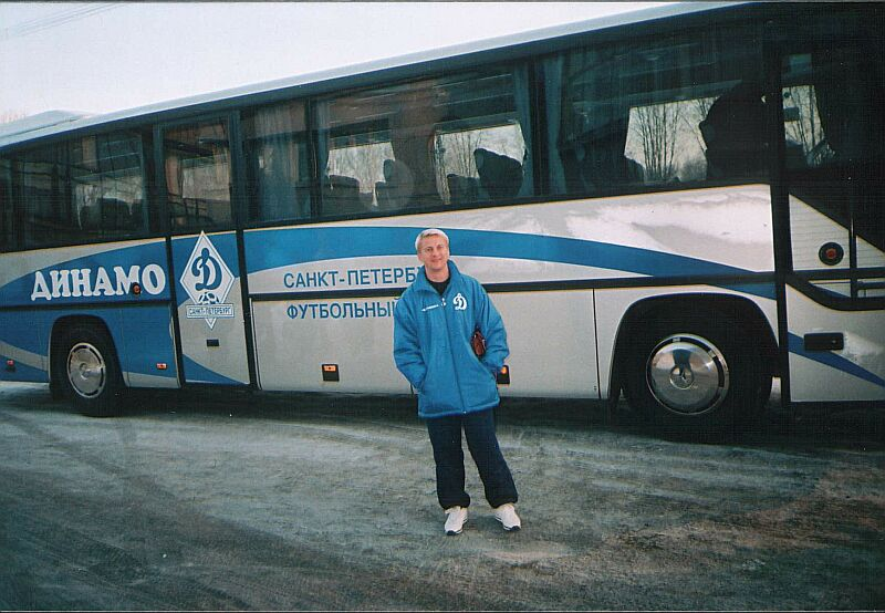 Александр Панов.