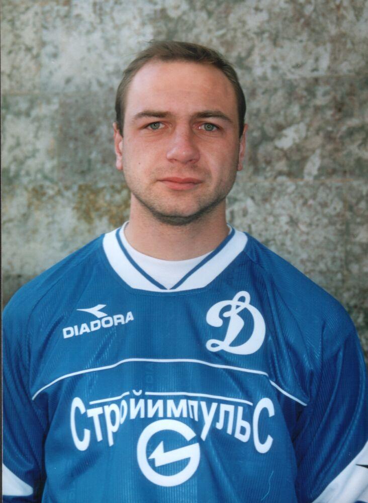 Денис Семенов.
