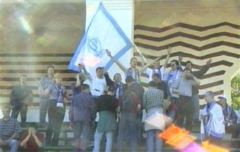 30 мая 2002 года стадион 'Спартак' город Смоленск.