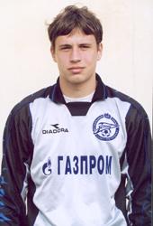 Сергей Иванов выступал сезоне 2001 года.